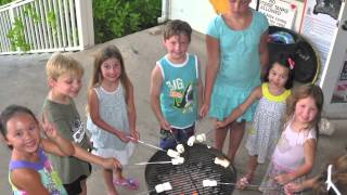 Kids Sea Camp: Grand Cayman
