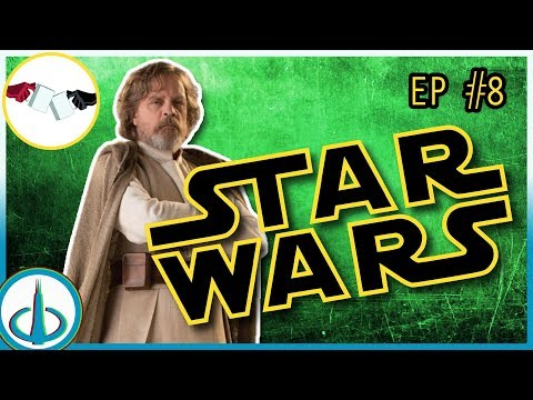 The Last Jedi, But Not the Last Star Wars Movie | 12th Level Intellects EP #8