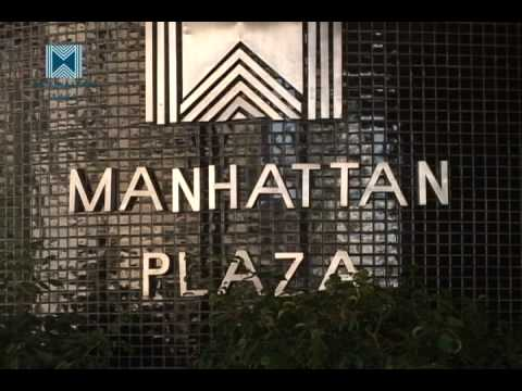 Manhattan Plaza Hotel