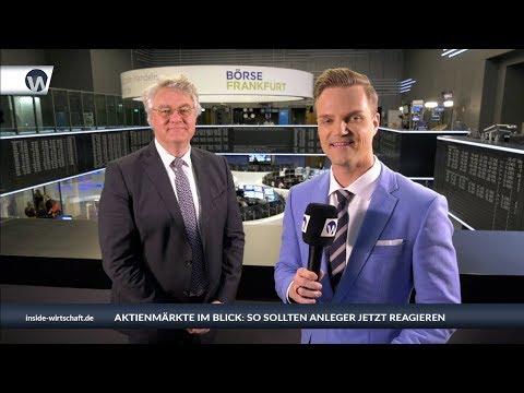 Ulrich Stephan (Deutsche Bank):