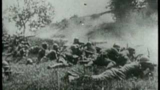World War I: Hundred Days Offensive 1/4