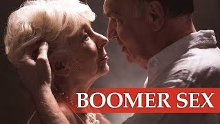 Audio: Bettina Arndt talks about the Baby Boomers and Sex for a Healthy Aging project