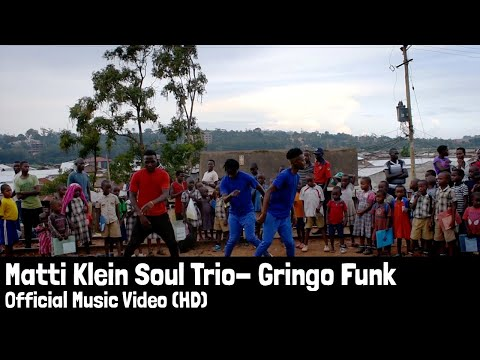 Matti Klein - Gringo Funk | Official Music Video (HD)