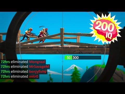 Best Fortnite 200