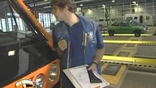 Transformación de VW T3 militar a mounstruo Syncro 10/10