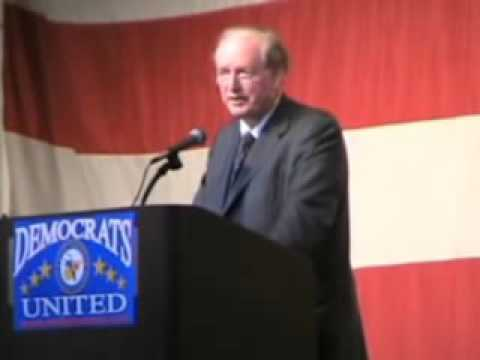 "Jesuit Jay Rockefeller: ""We Need to Kill Children and Grandma to Save Money"""