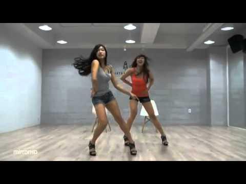 2 hotgirl nhay dance.FLV