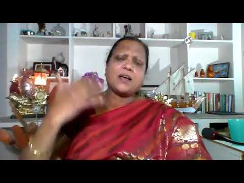 SIS. BALA SAMSON - FACEBOOK LIVE, Jan 24, 2018, Search Your Heart,   tamil