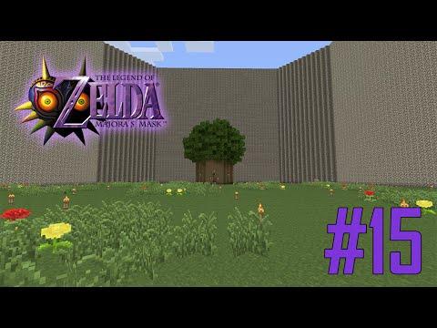 Majoras Mask Legend of Zelda Minecraft Adventure Map - Ep 15 (FINAL ...