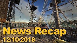 MMOs.com Weekly News Recap #177 December 10, 2018