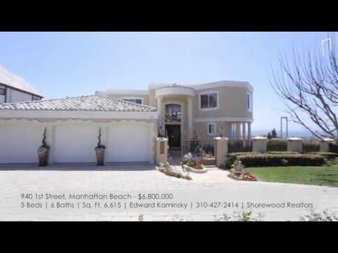 Manhattan Beach Real Estate  Open Houses: April 23, 2016  MB Confidential