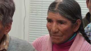 Familia Bravo Velasquez encuentra en Canadá hija dada en adopción hace 31 años.