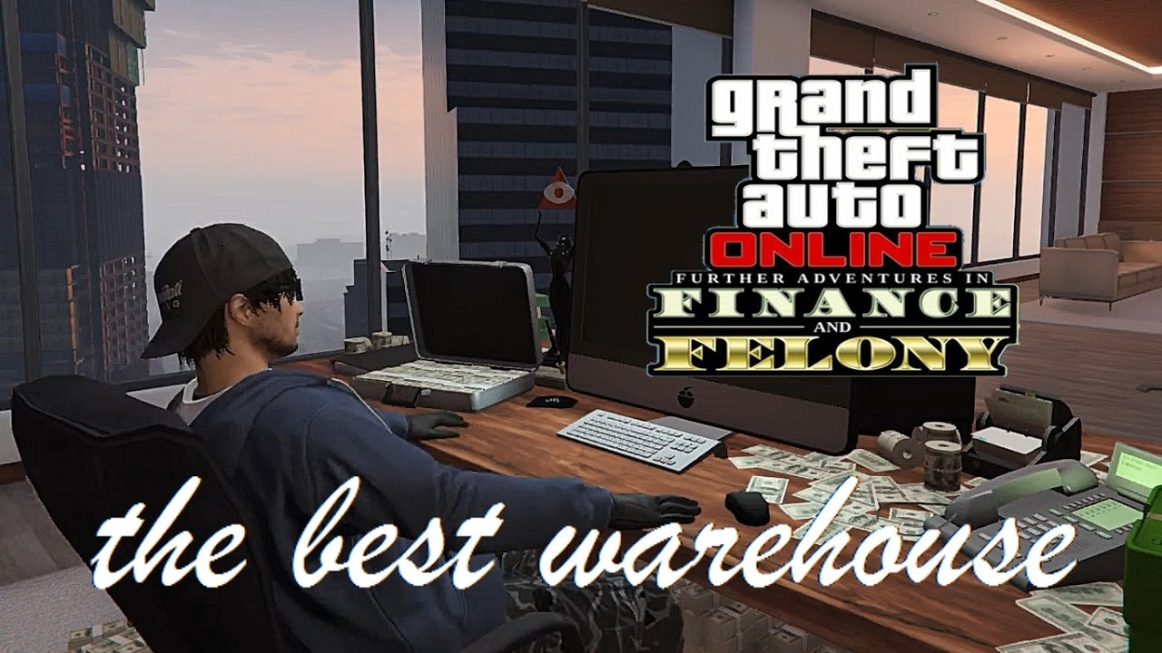 how to become ceo gta 5