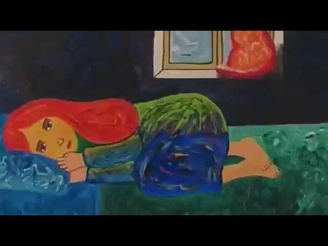 Pink Floyd - Julia Dream (1968)