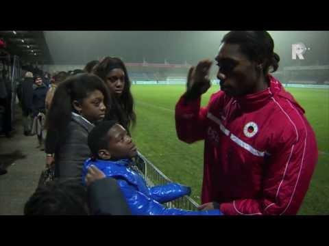 Jordan Botaka Welcome To Leeds Skills Goals By Stylelufc