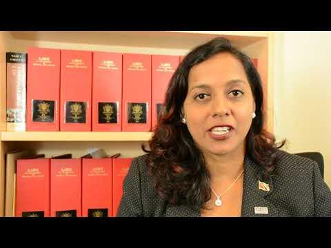 Sangeeta Boondoo ILO Centennial Greeting 2019