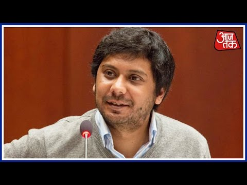 Dawn Journalist Cyril Almeida Barred From Leaving Pakistan Over His Report