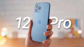 iPhone 12 Pro Review - Skip it IF...