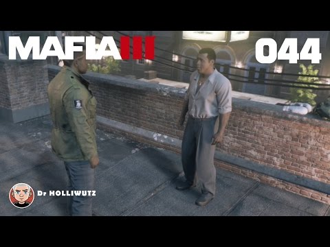 MAFIA III #044 - Glücksspiel - Sweet Danny Little [XBO][HD] | Let's Play Mafia 3