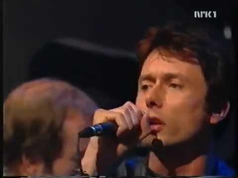 Suede - Positivity (Acoustic) - Først & Sist - NRK1 - 2002