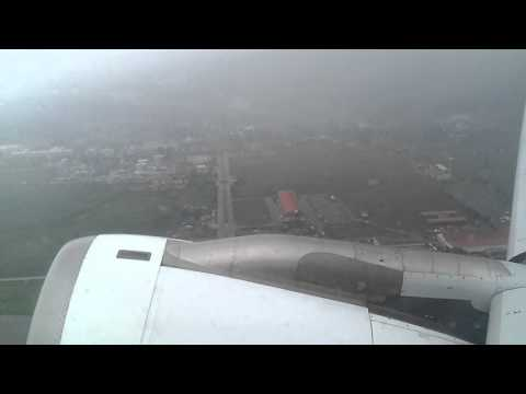 SRILANKAN AIRLINES A320 TAKEOFF-KOCHI AIRPORT, GREAT ENGINE SOUND