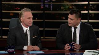 Jose Antonio Vargas: Define American | Real Time with Bill Maher (HBO)