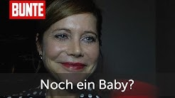 Doreen Dietel - Klartext zu den Babyplänen!  - BUNTE TV