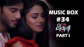 Music Box #34 Ek Deewaana Tha Part I   Mukul Puri   Elvis   Nishant   Vikram   Donal   Namik