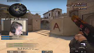 CSGO - People Are Awesome #106 Best oddshot, plays, highlights