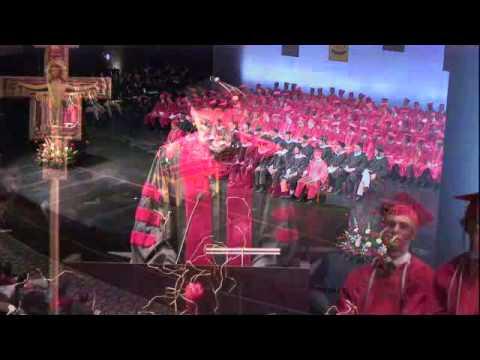 Chaminade College Preparatory School 2013 Graduation