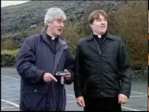 Father Ted- I don't believe it