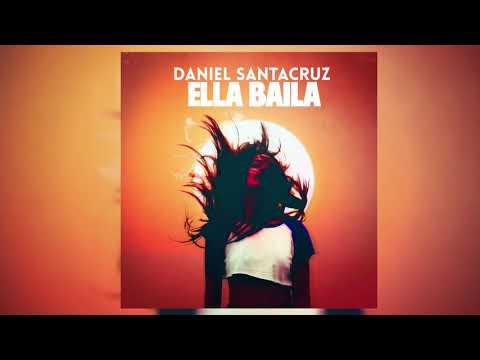 Daniel Santacruz - Ella Baila mp3 ke stažení