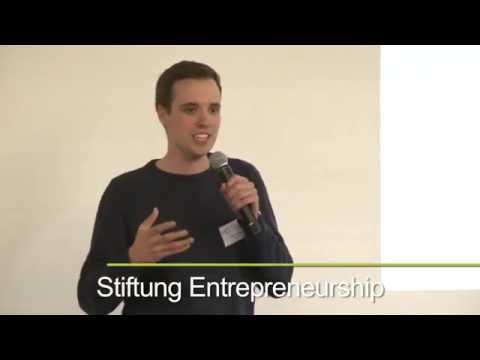 Gründen neben dem Job - Entrepreneurship Summit 2016: