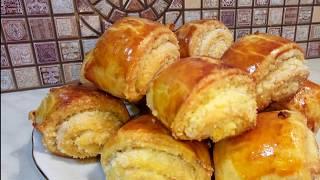 Армянская сладость. Гата