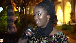 Aunty Ezekiel atimua mbio tulipomuuliza kuhusu kuachana na Mose Iyobo!