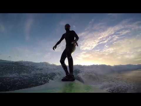 SURF TRIP SUD DU MAROC #IMSOUANE #2016 #ASL #ALOHA