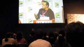 Genndy Tartakovsky Talks Sym-Bionic Titan