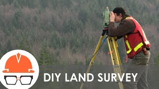 Download lagu How does land surveying work MP3