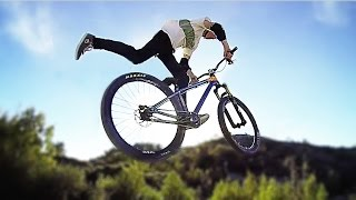 Chase the Nullity | MTB | Lucky Boy - Born to Ride