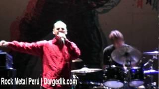 Bad Religion en Lima 2011