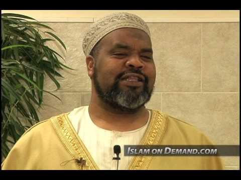 Prophet Muhammad (P) Had A Great Sense Of Humor - Mohamed Magid
