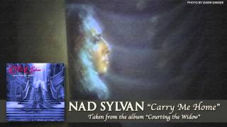 NAD SYLVAN - Carry Me Home (Album Track)