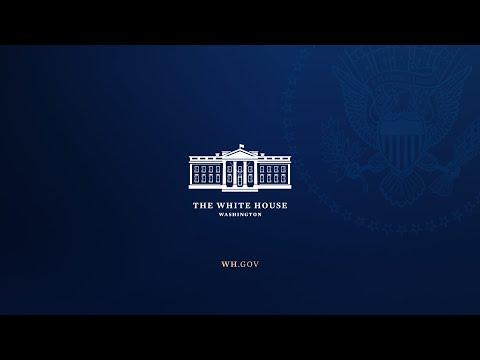 President Biden Signs the American Rescue Plan
