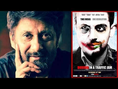 In Conversation with Vivek Agnihotri, A Patriotic Filmmaker