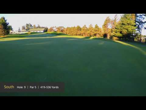 South 9, Ottawa Hunt & Golf Club