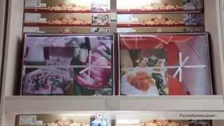 Постельное белье из сатина в специальной подарочной упаковке(КРАСИВОЕ ПОСТЕЛЬНОЕ БЕЛЬЕ из Иваново (100% хлопок) ЗДЕСЬ: http://mir-postelnogo-beliya.ru/ На нашем сайте Вы найдете НЕДОРОГ..., 2014-11-14T10:39:12.000Z)