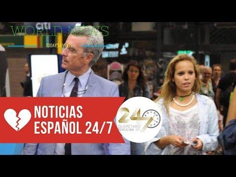 La bronca pública de Ortega Cano a Gloria Camila thumbnail