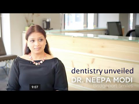 Dentistry Unveiled Episode 4: On being self aware, confident, women in dentistry, and leadership