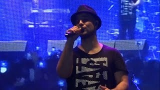 Maher Zain - Peace Be Upon You ( LIVE ) in Jakarta 2016