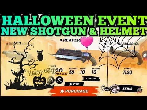HALLOWEEN EVENT|| NEW SHOTGUN| MAP| HELMET|| GUNS OF BOOM GAMEPLAY
